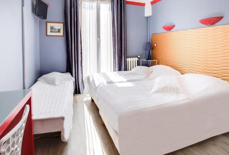 Featured Image Hotel Maubeuge Gare du Nord