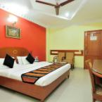 Featured Image Hotel Maharaja Residency