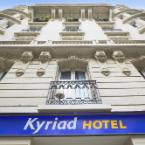 Featured Image Kyriad Paris 18 - Porte de Clignancourt - Montmartre