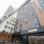 Featured Image Busan View Hotel Busan Station