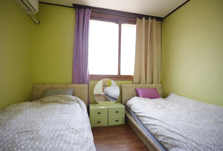 Featured Image Owl Guesthouse - Hostel