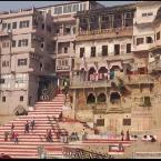 Featured Image Hotel Sita(place on heritage ghats of benaras)