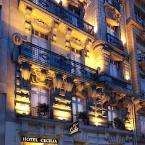 Featured Image Hotel Cecilia
