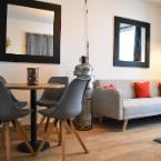 Featured Image Spacious 1 Bedroom Apartment in Sacré Coeur