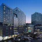 Featured Image Courtyard by Marriott Seoul Times Square