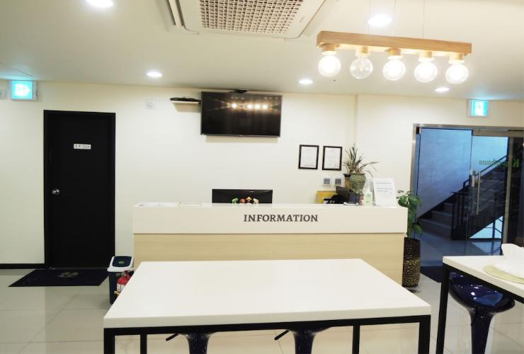 Featured Image K-Guesthouse Myeongdong 2