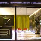 Featured Image Hotel Barcelona House