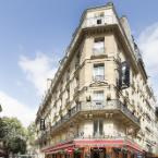 Featured Image Hotel Europe Saint Severin Paris