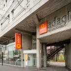 Featured Image Aparthotel Adagio access Paris La Villette