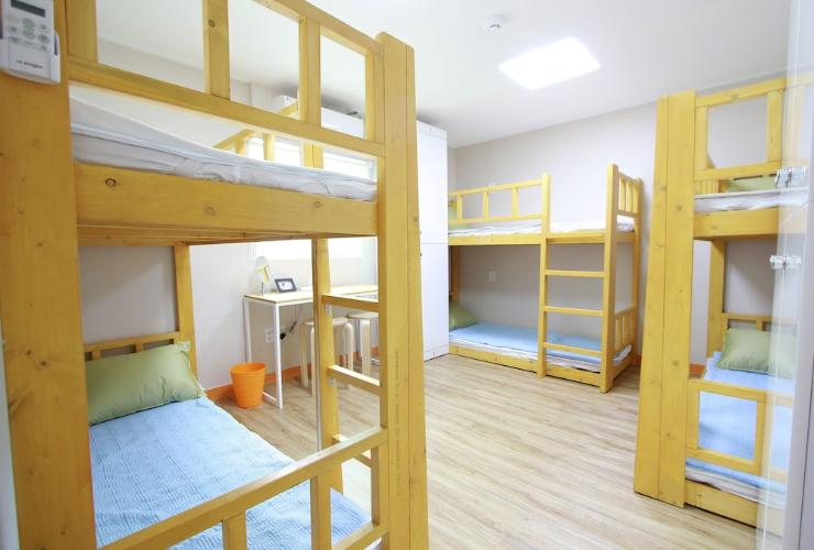 Featured Image Cocoon stay Hongdae Guesthouse