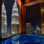 Featured Image The Residences KLCC - Luxury Suites