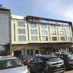 Featured Image Delite Hotel - Faridabad