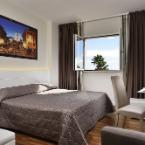 Featured Image Hotel Isola Sacra Rome Airport