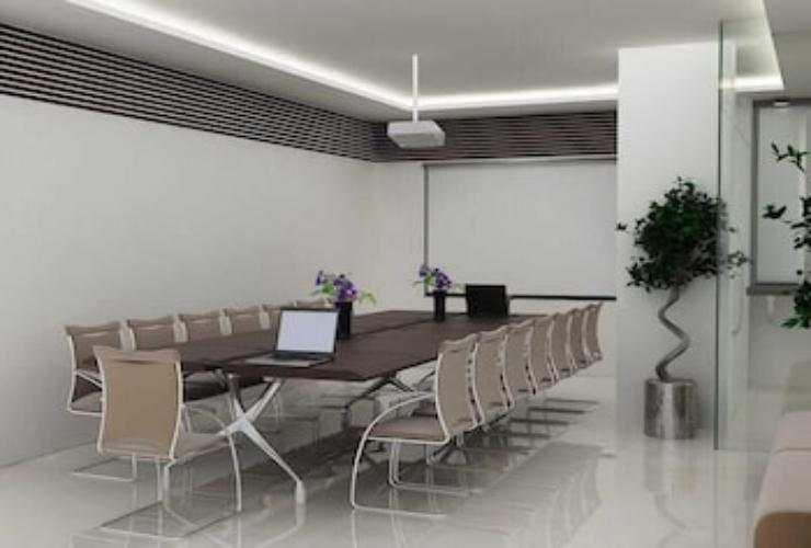 Featured Image Hotel Silver Leaf Noida