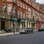 Featured Image Best Western Burns Hotel Kensington