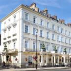 Featured Image Sidney Hotel London Victoria
