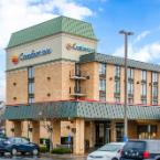 Featured Image Comfort Inn MSP Airport - Mall of America