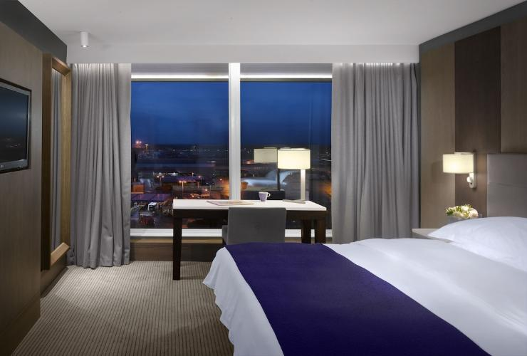 Featured Image Radisson Blu Hotel Manchester, Airport