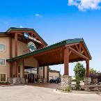 Featured Image Best Western Northwest Lodge