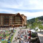 Featured Image Schweitzer Mountain Resort - White Pine Lodge