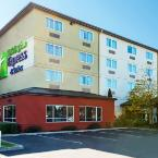 Featured Image Holiday Inn Express Hotel & Suites North Seattle - Shoreline