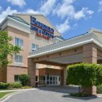 Featured Image Fairfield Inn & Suites Charleston North/University Area