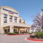 Featured Image SpringHill Suites Boise West/Eagle
