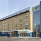 Featured Image Holiday Inn Express London - Earl's Court