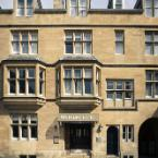 Featured Image Mercure Oxford Eastgate Hotel