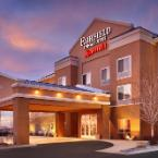 Featured Image Fairfield Inn & Suites by Marriott Boise Nampa
