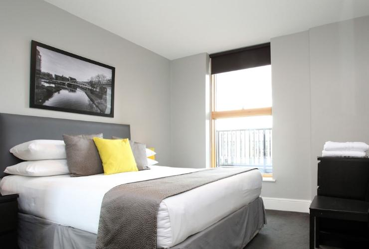 Featured Image City Warehouse Aparthotel Manchester
