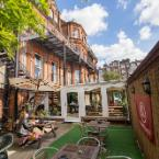 Featured Image Palmers Lodge Swiss Cottage - Hostel