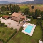Featured Image Country House Casco dell'Acqua