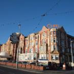 Featured Image The Cliffs Hotel Blackpool