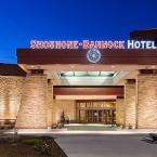 Featured Image Shoshone Bannock Casino Hotel