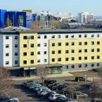 Featured Image ibis budget Southampton Centre
