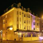 Featured Image Legends Hotel Brighton