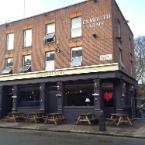 Featured Image Publove @ Exmouth Arms Euston