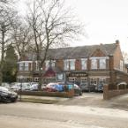Featured Image Old Grey Mare Hotel by Greene King Inns
