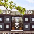 Featured Image Good Hotel London