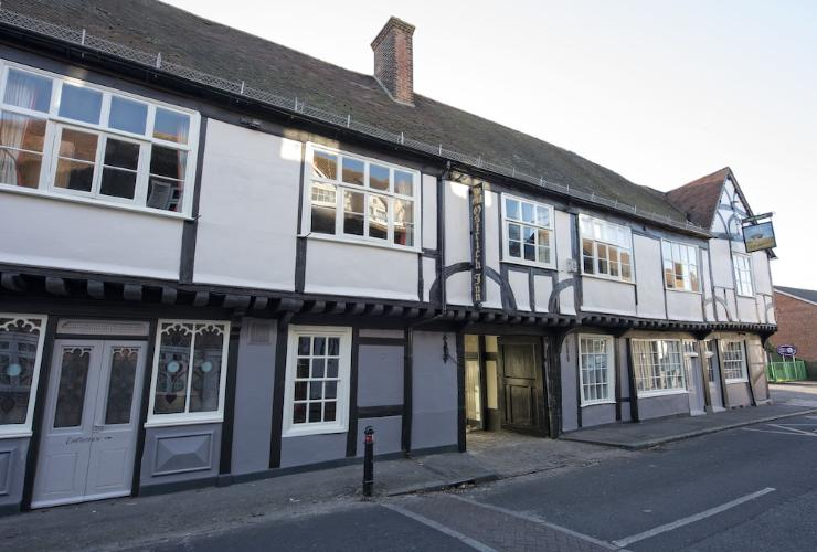 Featured Image The Ostrich Inn