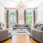 Featured Image Luxury 3BR Home in Heart of Paddington, 6 Guests
