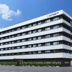 Featured Image HATAGO INN Kansai Airport