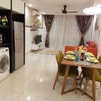 Featured Image The Lovely Home at Kuala Lumpur