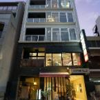 Featured Image Santiago Guesthouse Hiroshima – Hostel