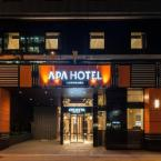 Featured Image APA Hotel Ueno-Ekimae