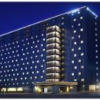 Featured Image Hotel WBF Hakodate ~ WATATSUMI ~