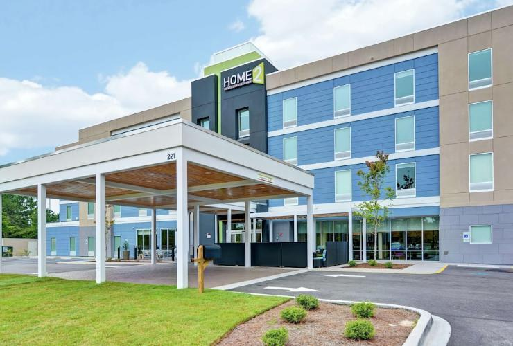 Featured Image Home2 Suites by Hilton Summerville