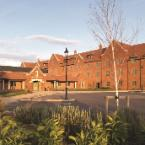 Featured Image DoubleTree by Hilton Cambridge Belfry