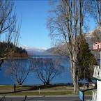 Featured Image Lakeside Motel - Queenstown